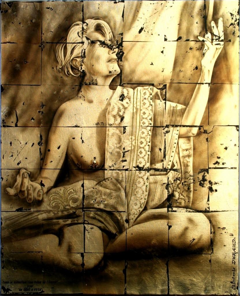 Colette Maillard