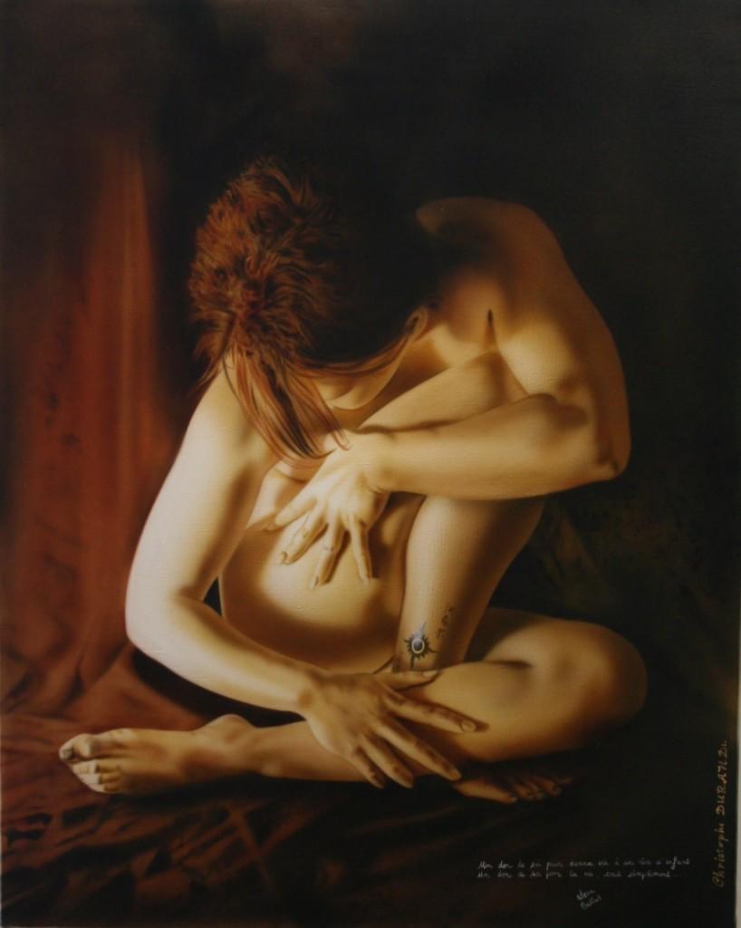 Christophe Durand - Replis