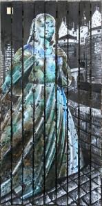 Anne de BRETAGNE 160 80
